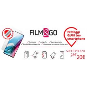 PROTEGGI IL TUO SMARTPHONE FILM&GO